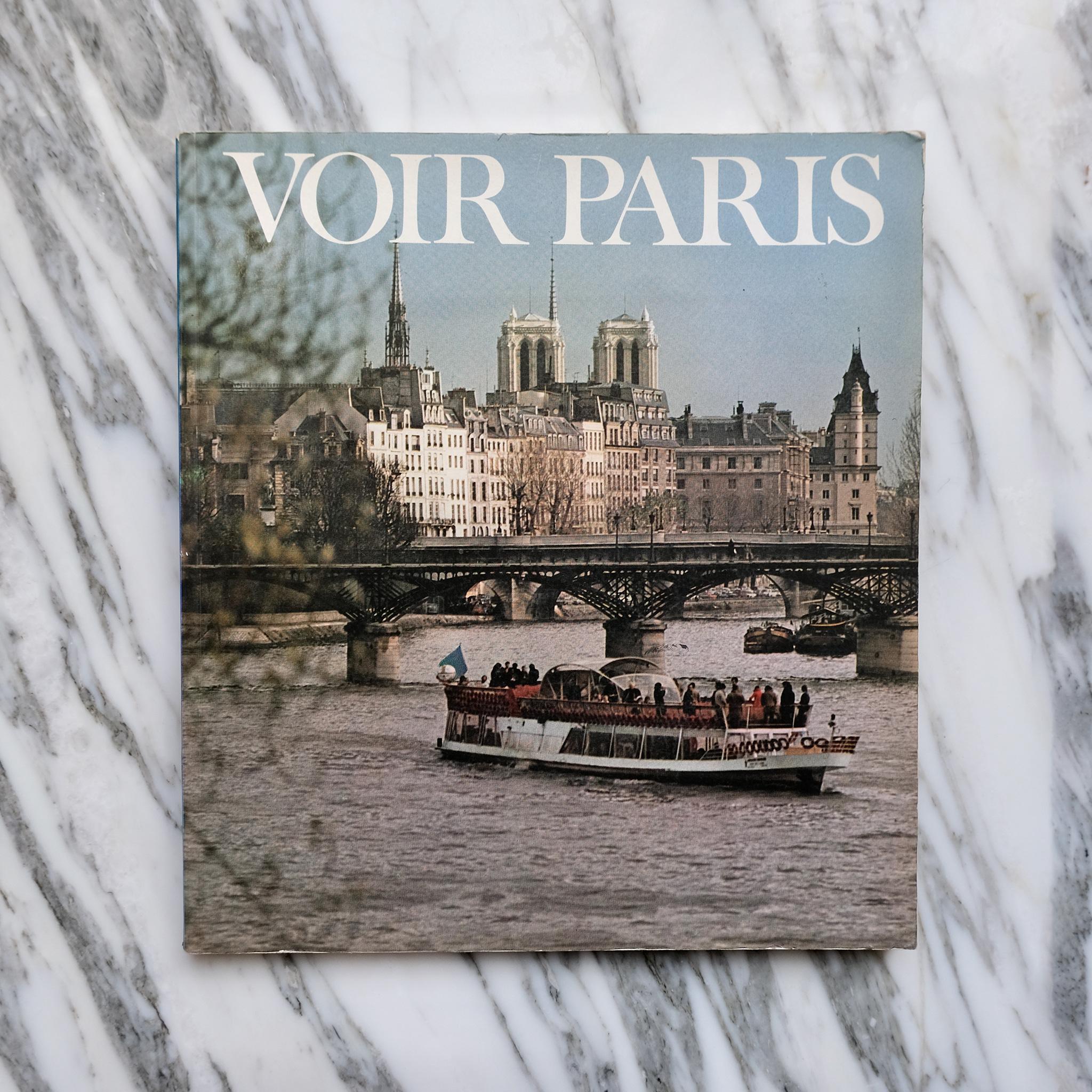 second bouquinistes auction Voir Paris