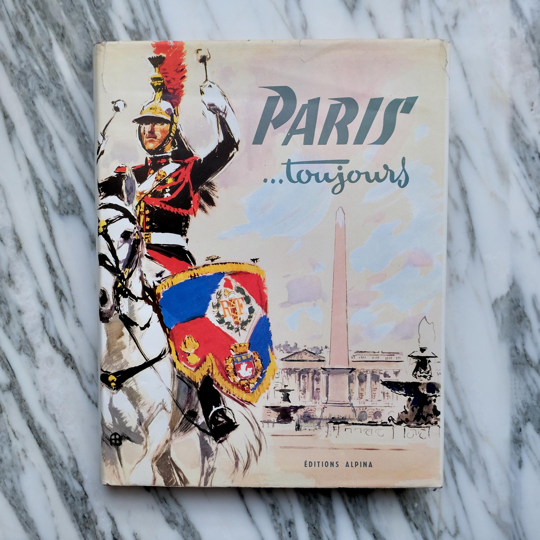 second bouquinistes auction Paris...Toujours