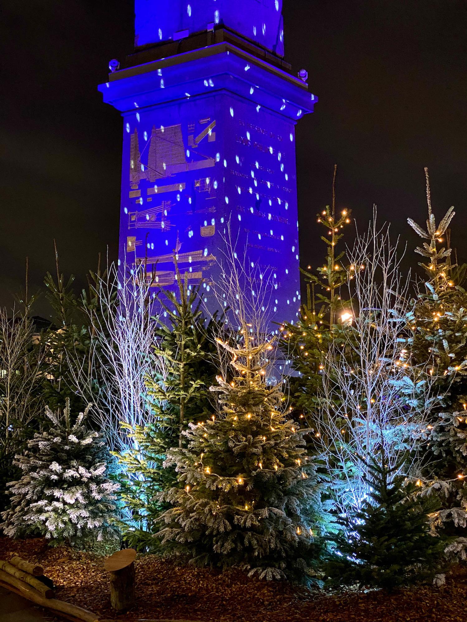 place de la concorde christmas lights