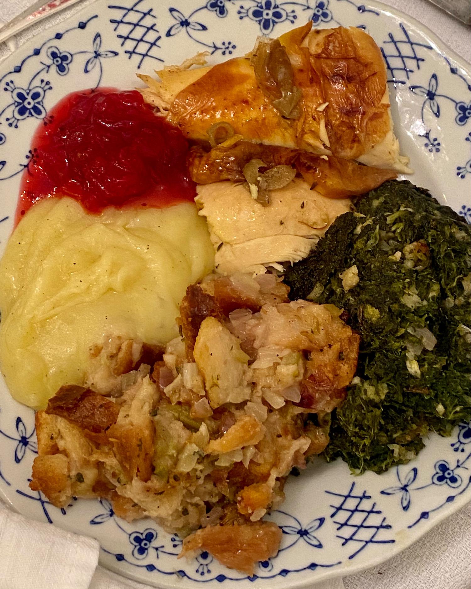 thanksgiving in paris best of 2020