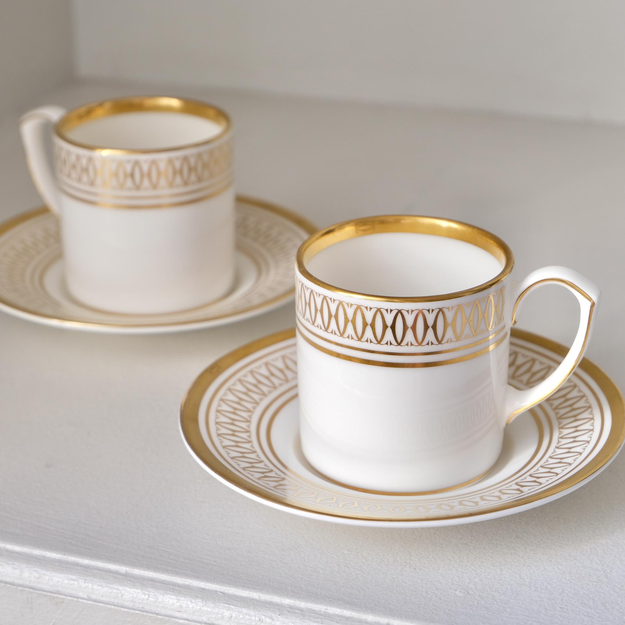 cartier coffee and tea set for two la porte bonheur
