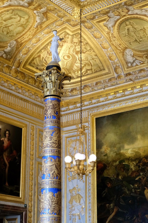 the coronation room