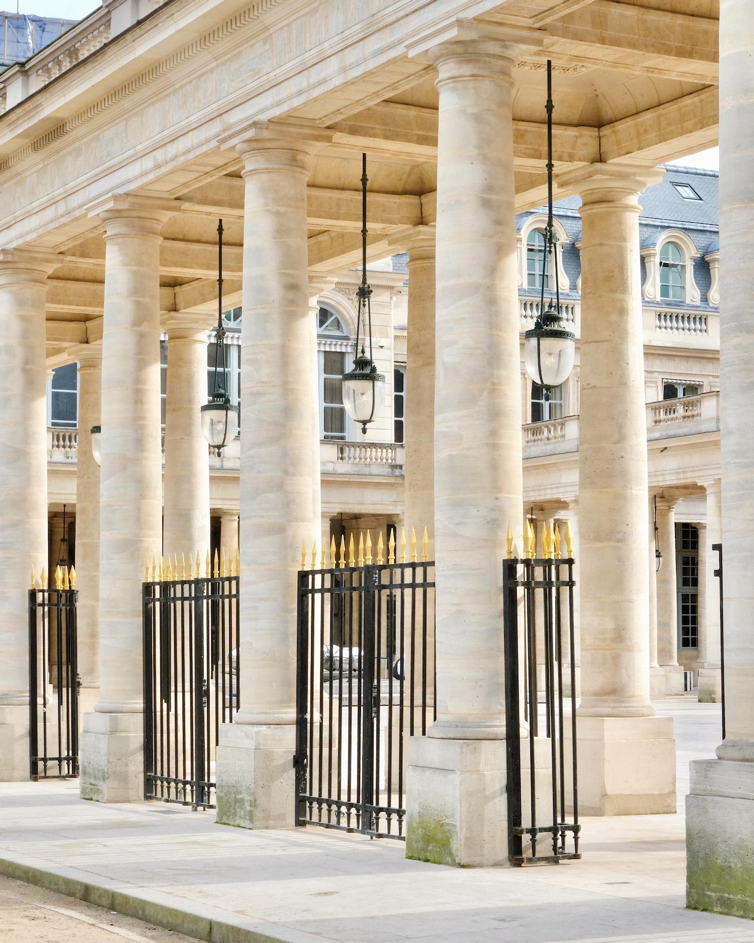 palais royal columns february