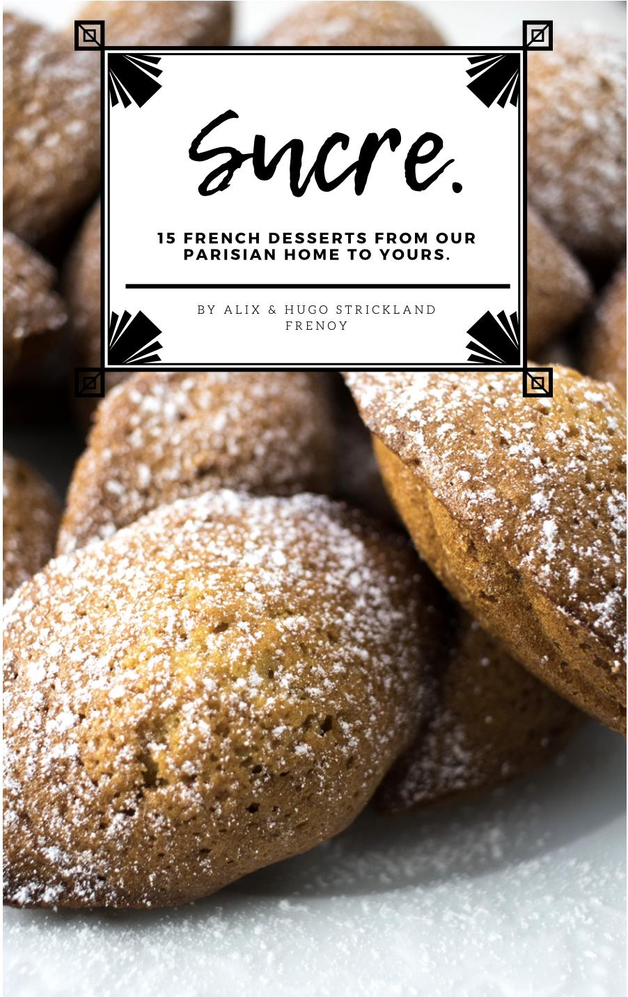 sucre e-cookbook