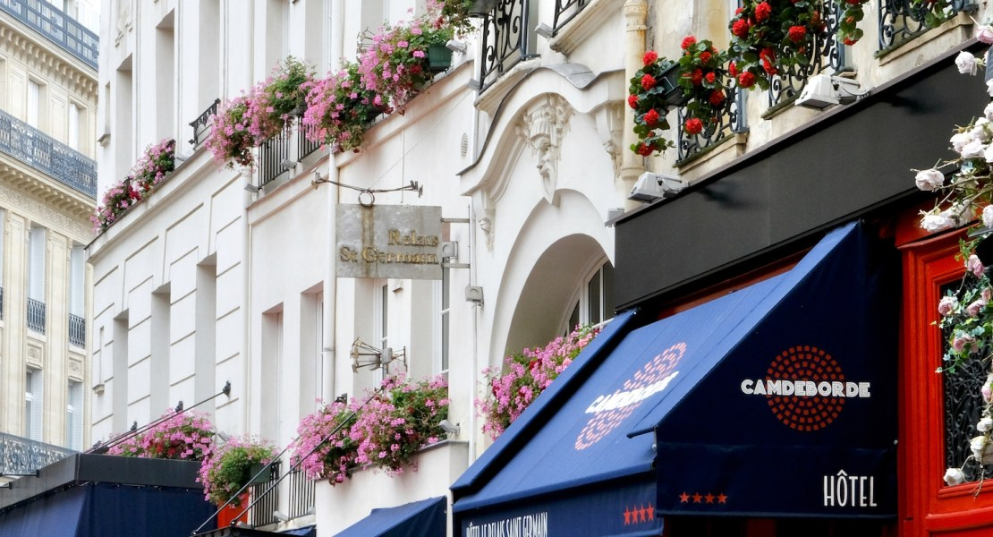 paris and normandy photography prints