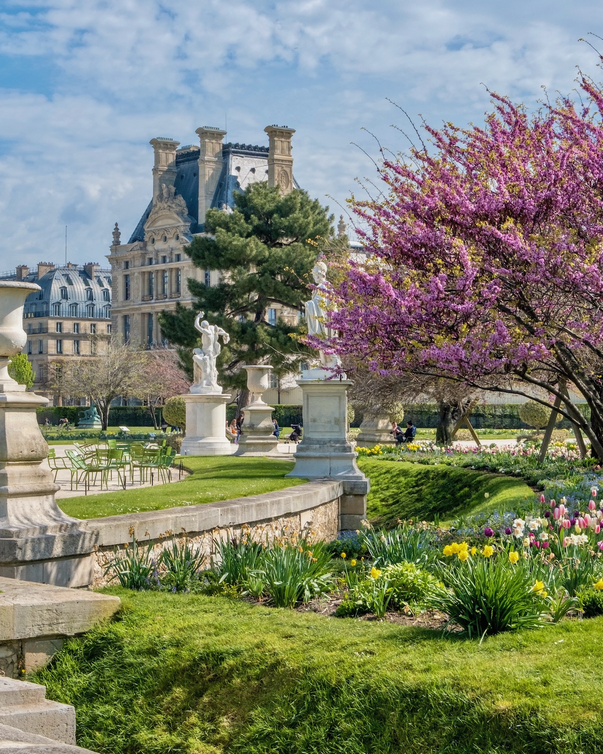 april in the tuileries, five friday finds from france featuring Hotel du Cap-Eden-Roc Book
