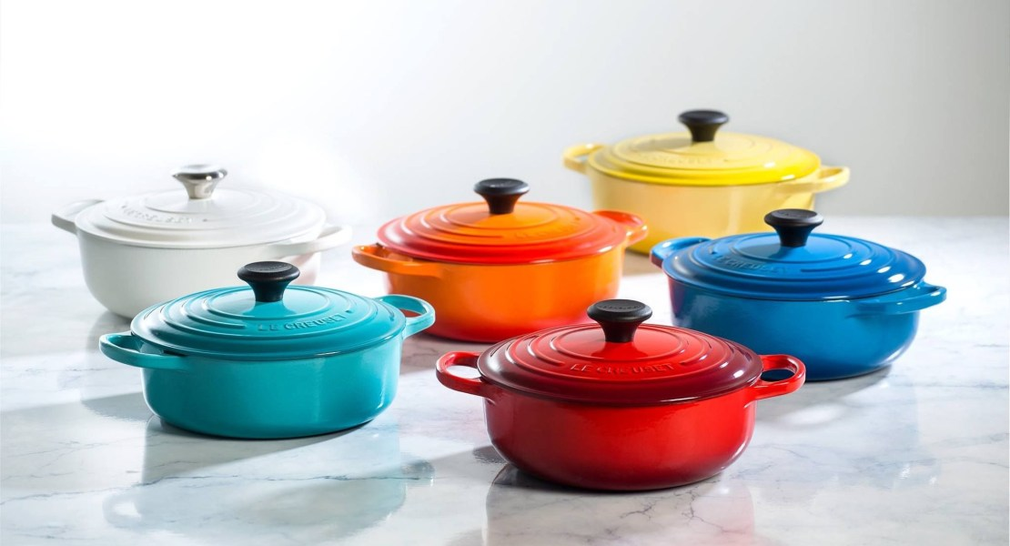 le creuset factory to table sale picks