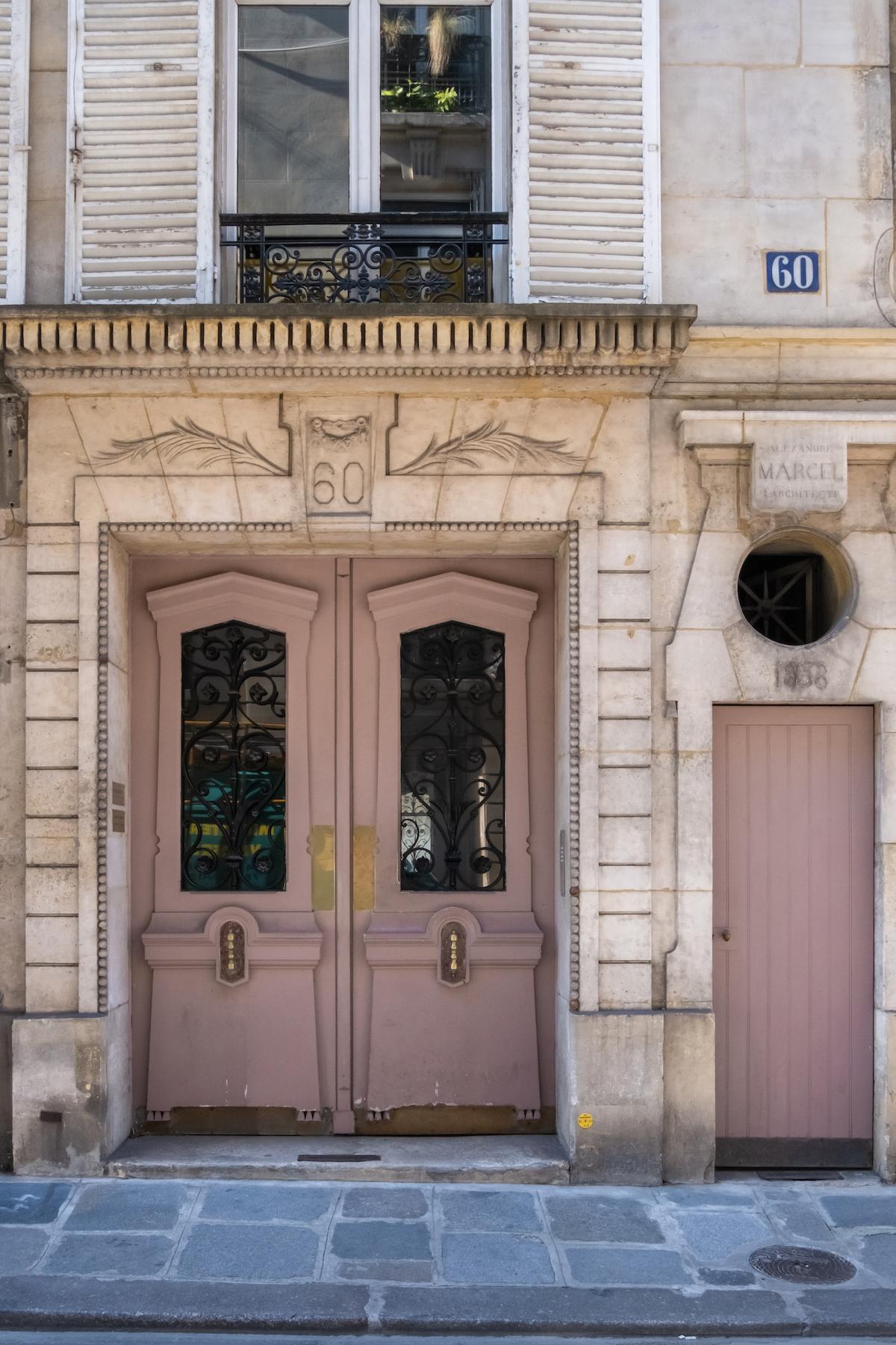 learning french in paris lutece langue rue de bellechasse