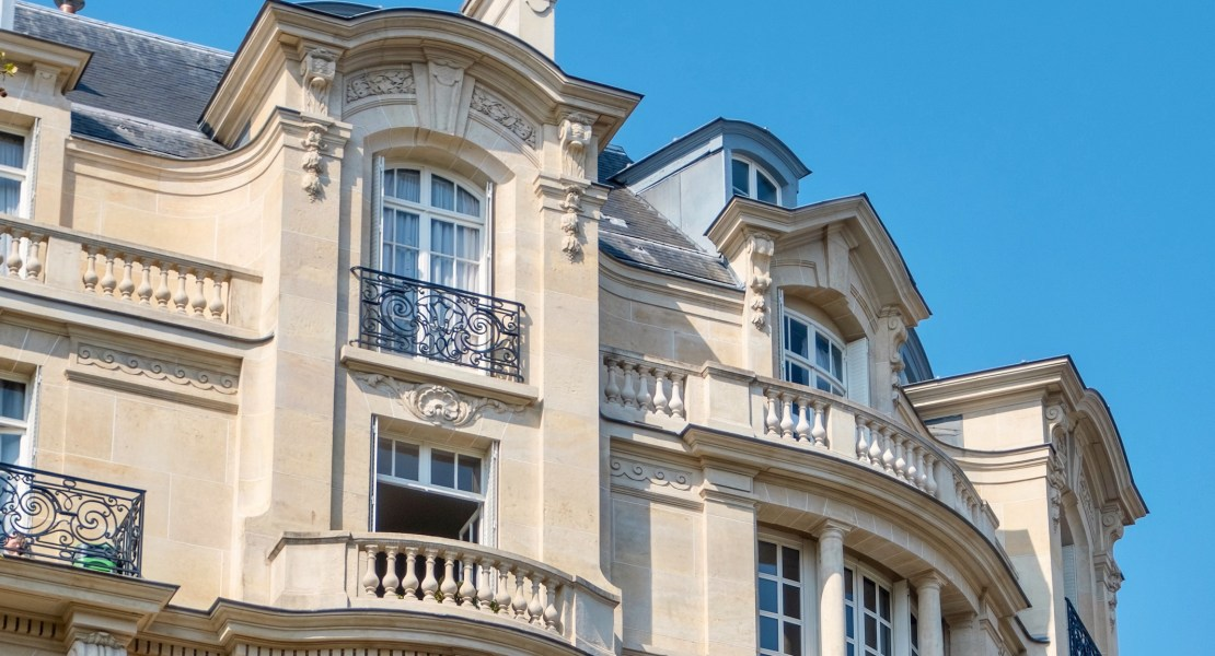 left bank paris apartment featured