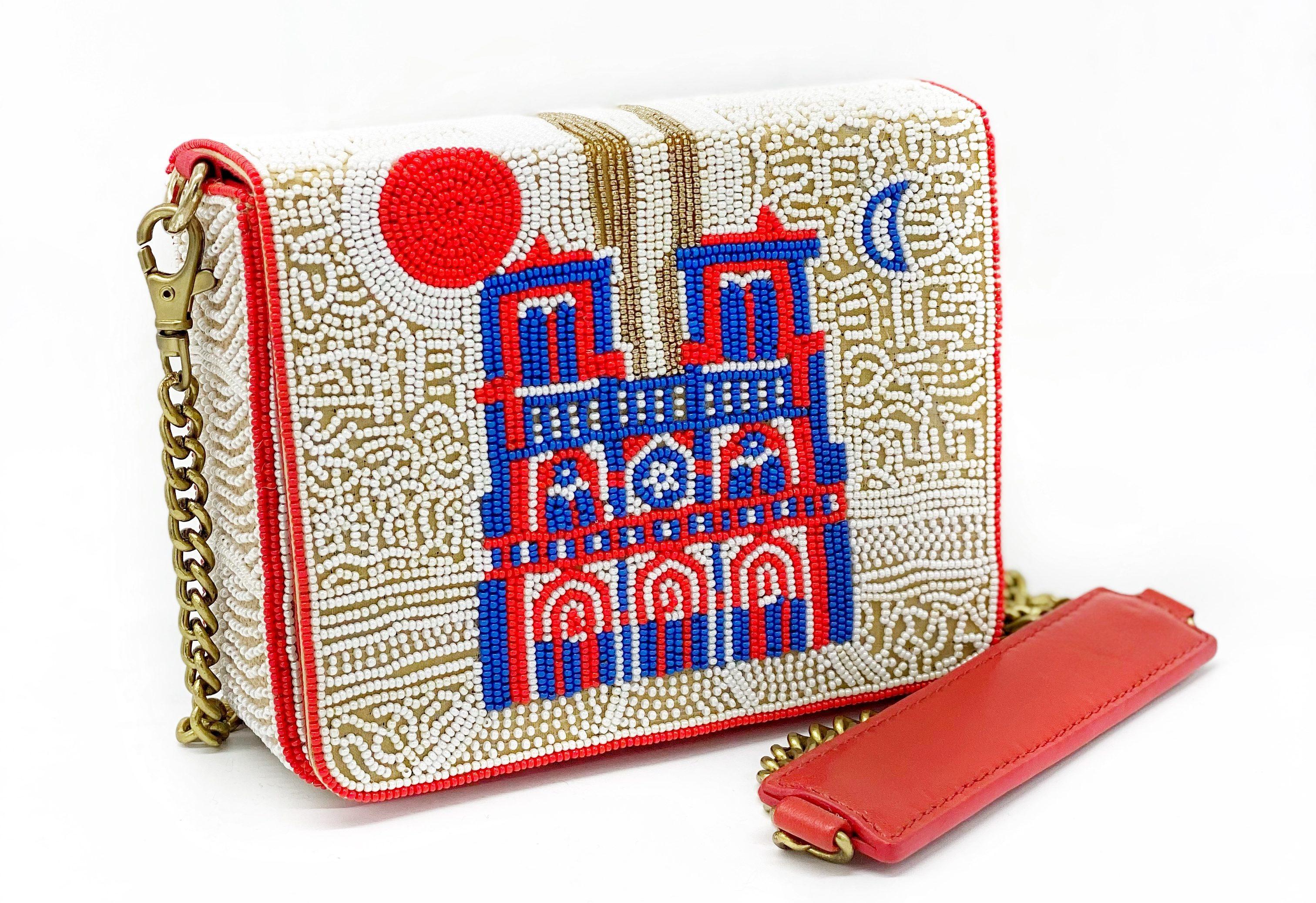 notre dame handbag collection