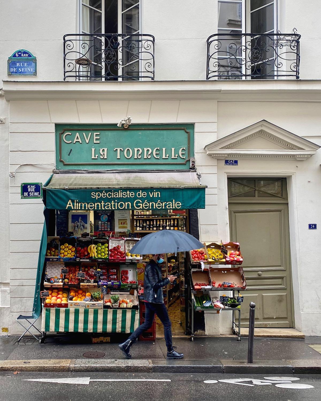 weekend links week 19 rue de seine fruits and vegetables