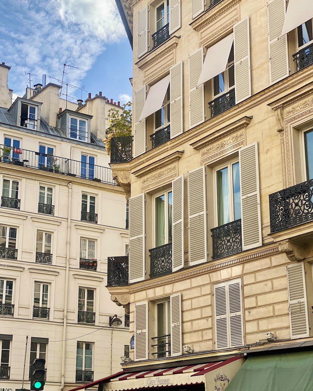 rue du bac corner