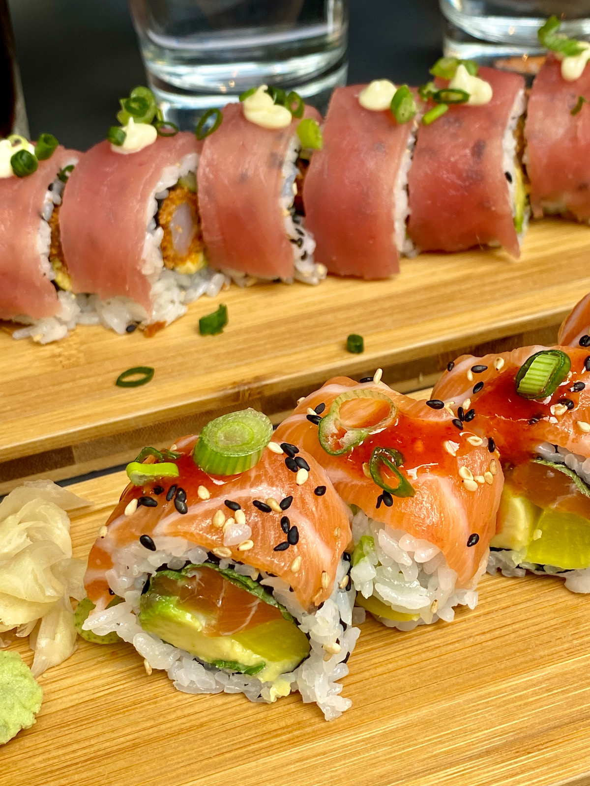 kampai sushi versailles