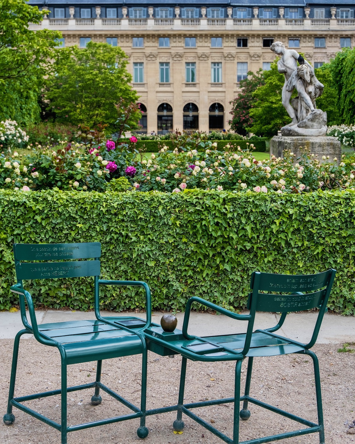 five friday finds from france palais royal roses. featuring bernardaud's tout paris porcelain collection, harry's new york bar cannes, the new provence style book