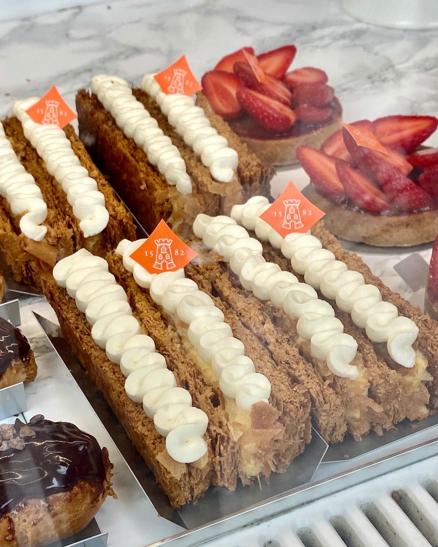 boulanger de la tour in paris