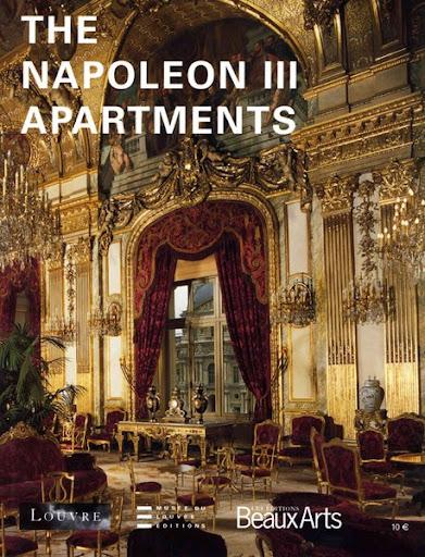 napoleon iii apartments book