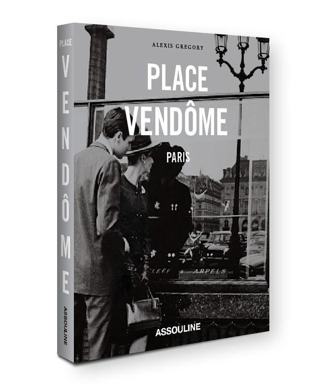 place vendome paris book