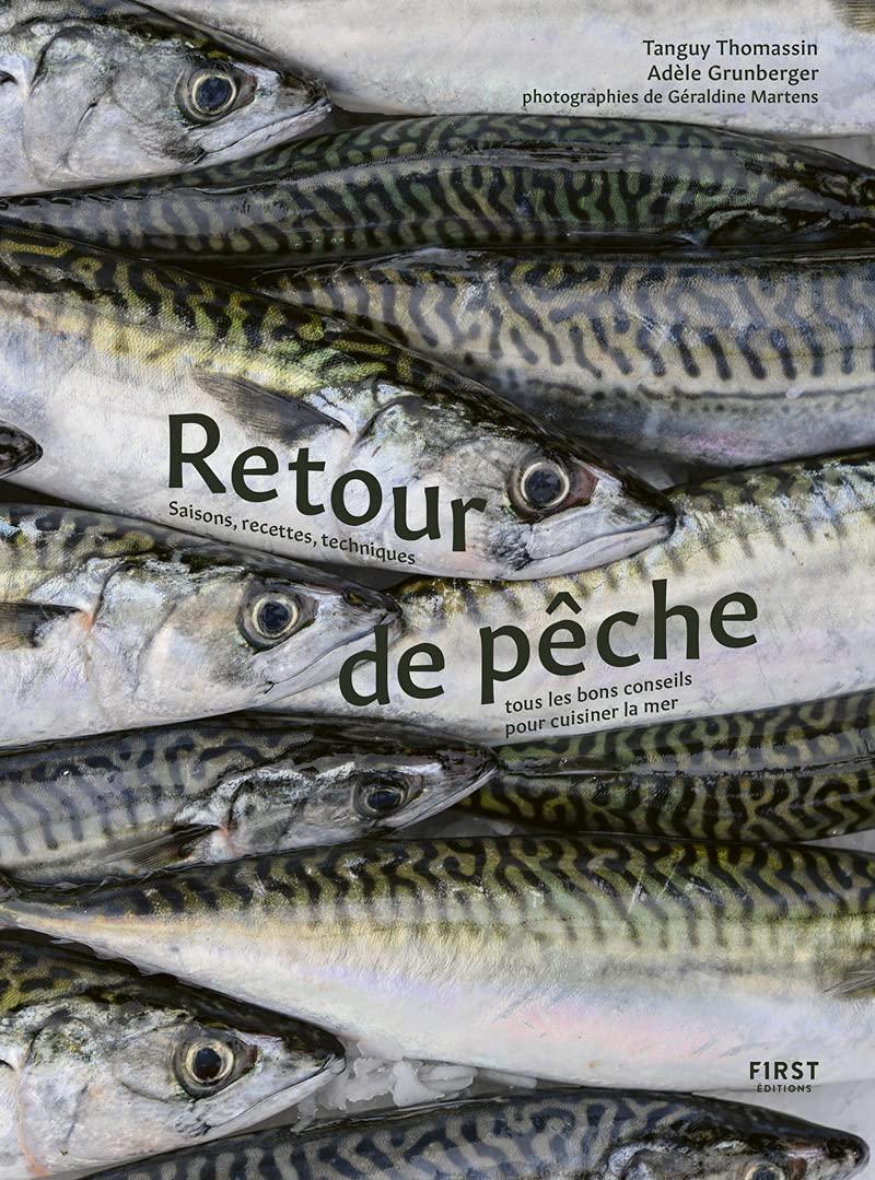 retour de pêche book