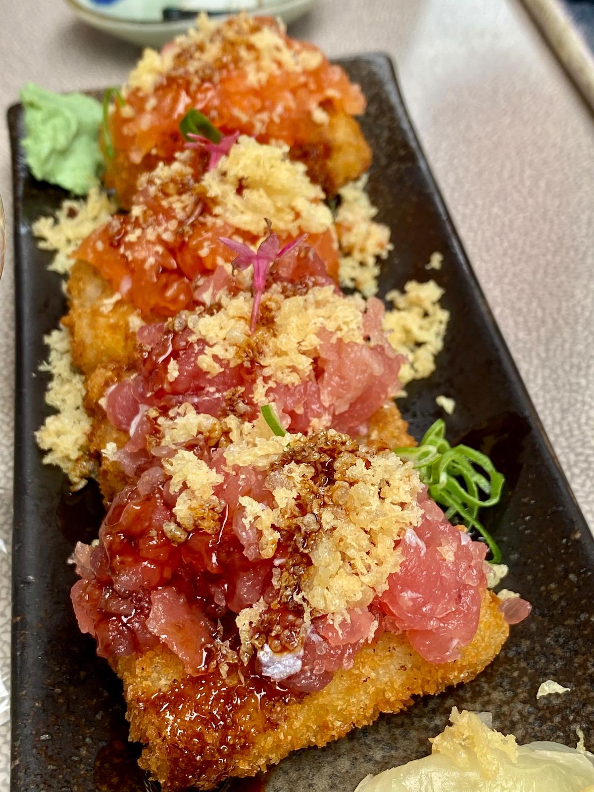 tokyotori sushi restaurant paris