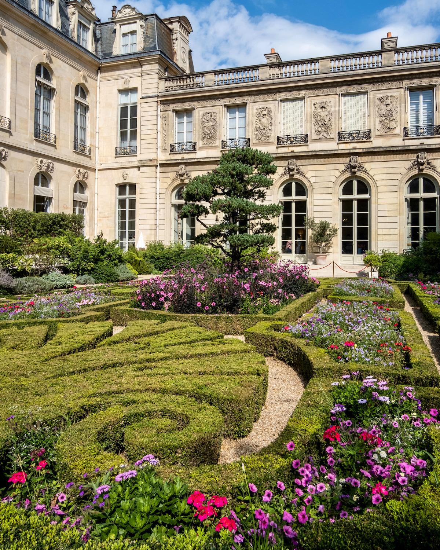 weekend links week 39 elysee palace garden