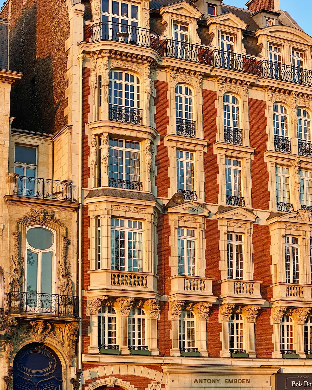 weekend links week 37 golden hour in paris