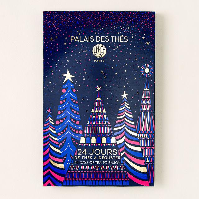 palais des thes advent calendar 2021