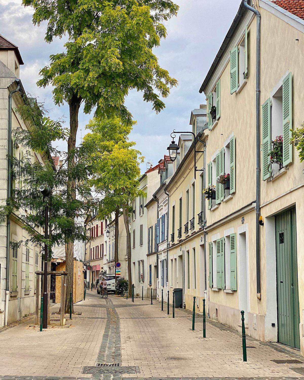 reuil-malmaison outside of paris